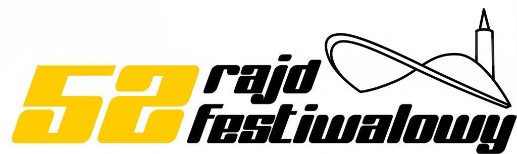52 Rajd Festiwalowy